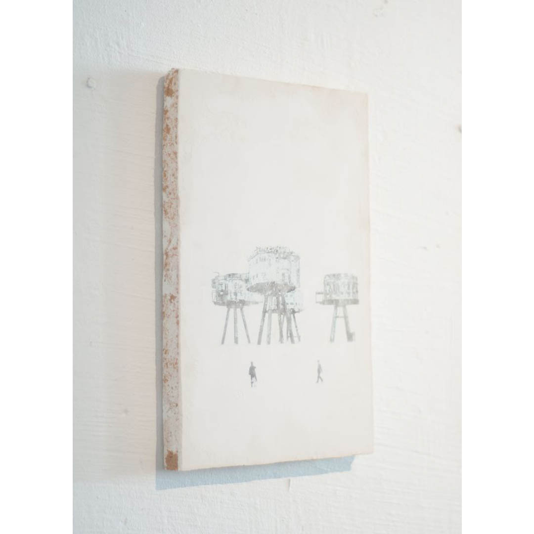 Plaster Print Series 1